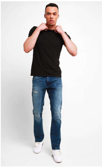 Jeans - DML - Prophecy