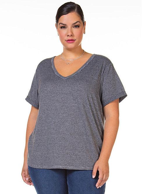 T-shirt - Dex plus - 1674007DP