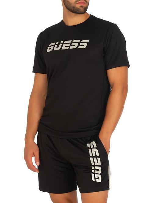 T-shirt - Guess - U1GA37MC03Y