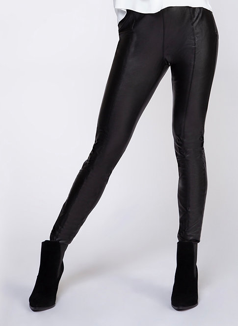 Legging - Black Tape - 1622518T
