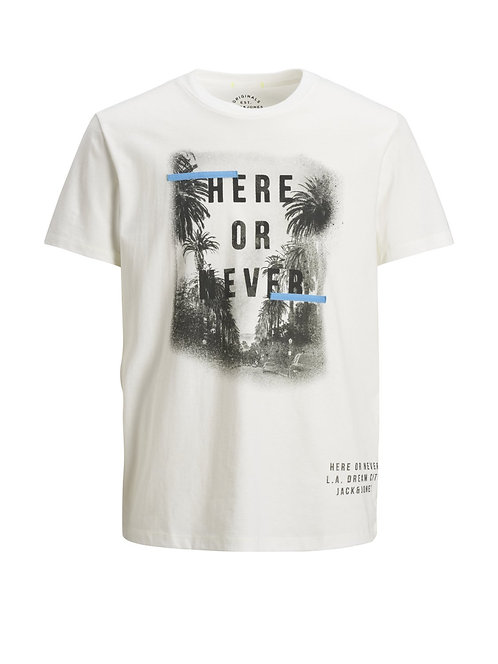 T-shirt - Jack & Jones - 12149011