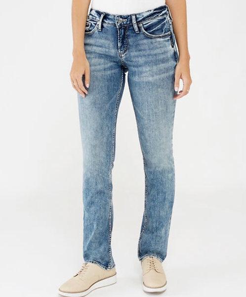 Jeans - Silver - L93413SSX293