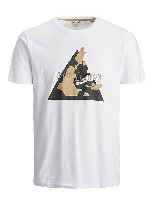 T-shirt - Jack & Jones - 12188229
