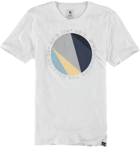 T-shirt - Garcia - O01002