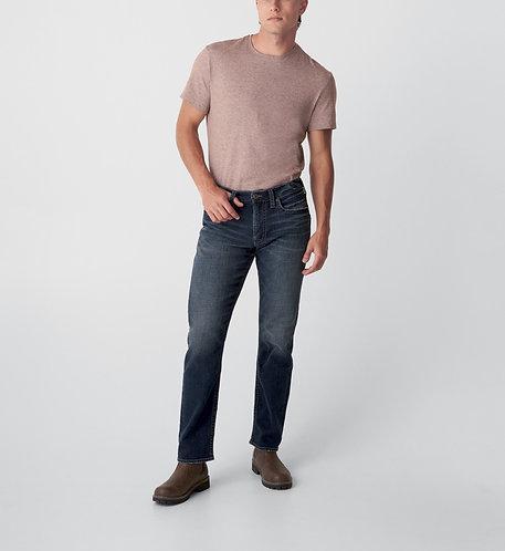 Jeans - Silver - M42977SWK465