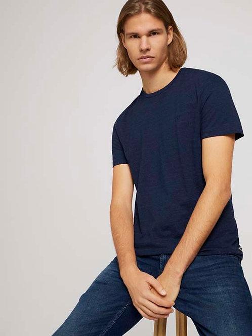 T-Shirt - Tom Tailor - 1023997