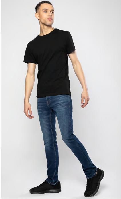 Jeans - DML - DM503