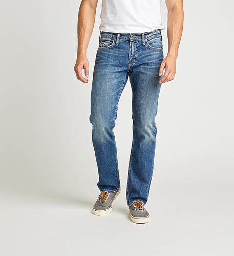 Jeans - Silver - M22231SMC320