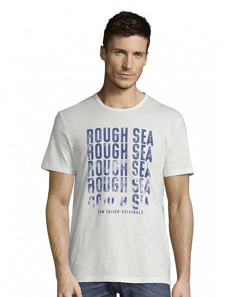 T-shirt - Tom Tailor - L1021474