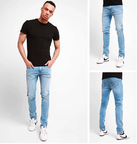 Jeans - DML JEANS - FORTRESS