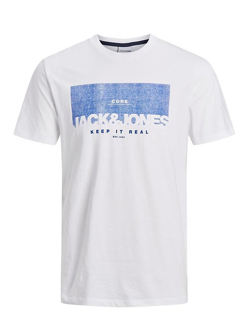 T-Shirt - Jack & Jones - 12182577