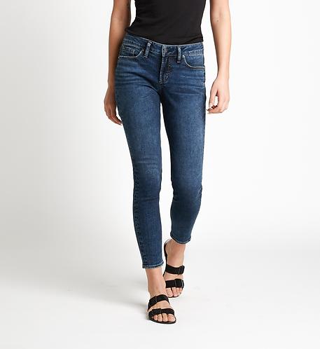Jeans - Silver - L93136SDB376