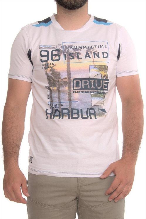 T-shirt - Karbur - T2002K