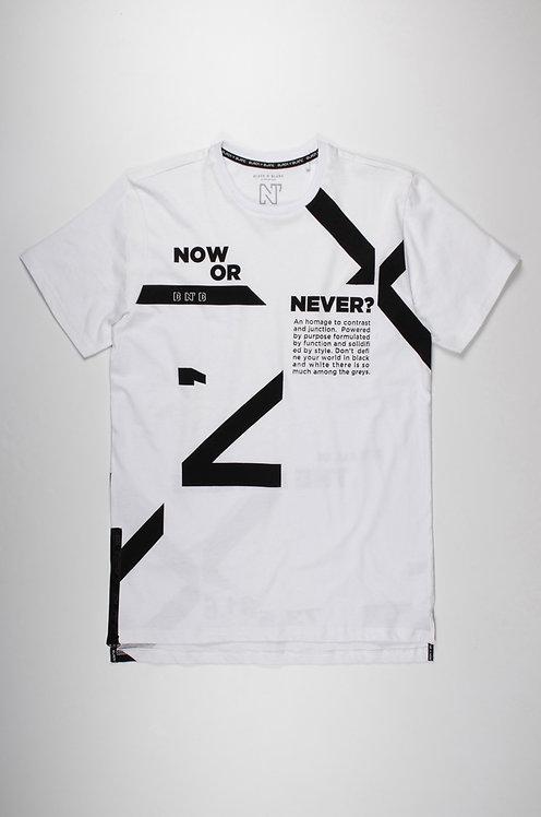 T-shirt - Projek - BNBS21703