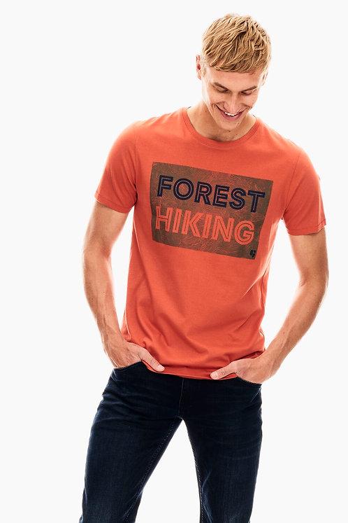 T-shirt - Garcia - U01001