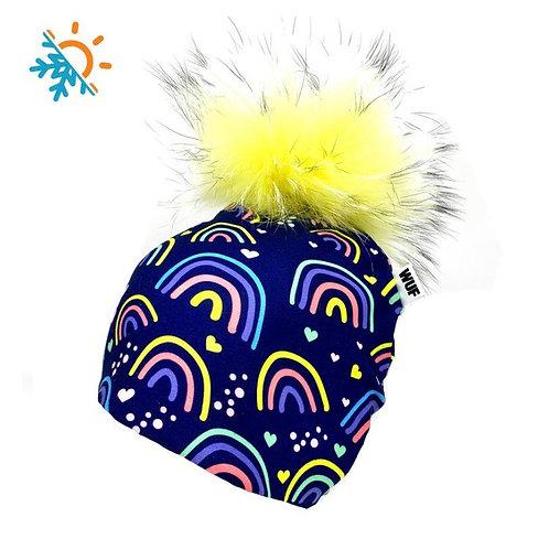 Tuque - Wuf Shop - Rainbow