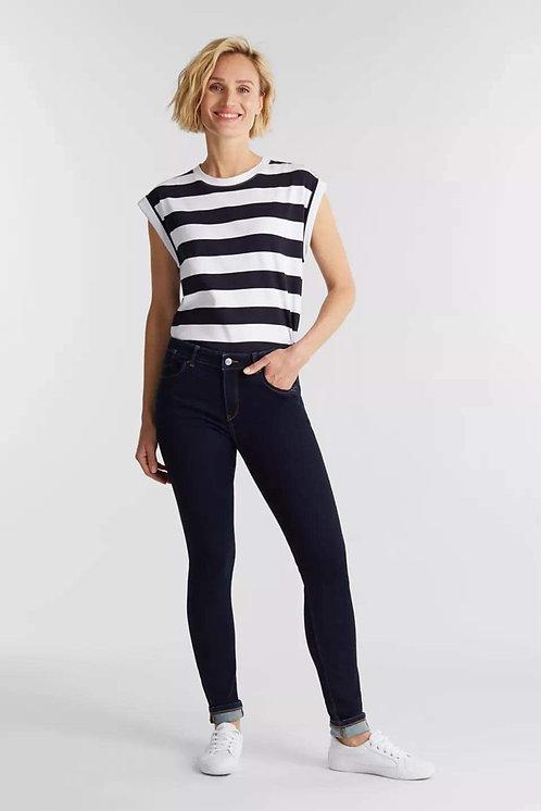 Jeans -Esprit -080EE1B325