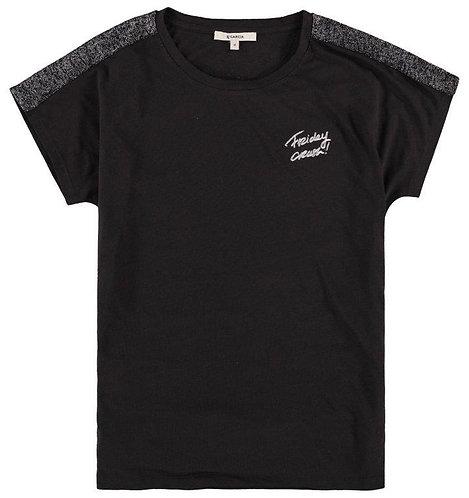 T-shirt - Garcia - T00202