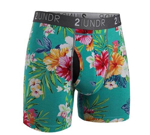 "Boxer - 2UNDR 6"" - Turks"