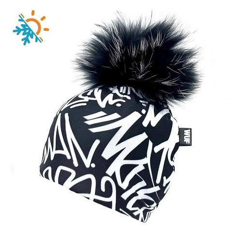 Tuque - Wuf Shop - Xpress yourself