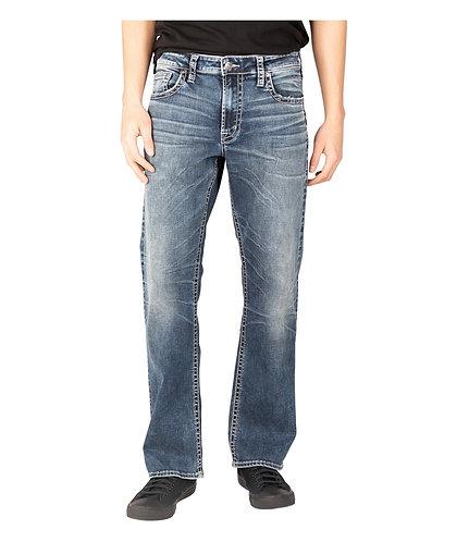 Pantalon - Silver - M42408SSK290