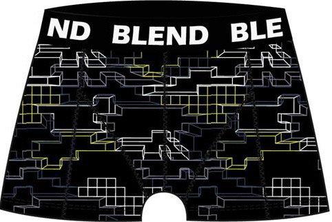 Boxer - Blend - 20711419
