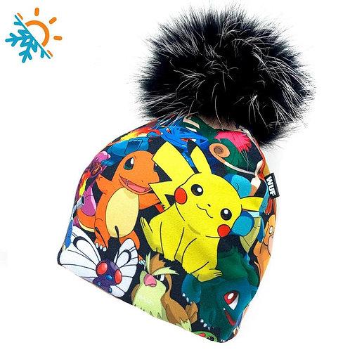 Tuque - Wuf shop - Pokemon