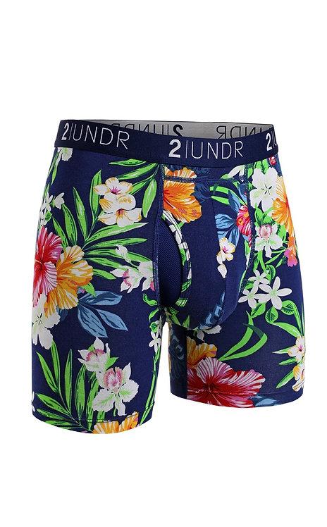 "Boxer - 2UNDR 6"" - Tahiti"