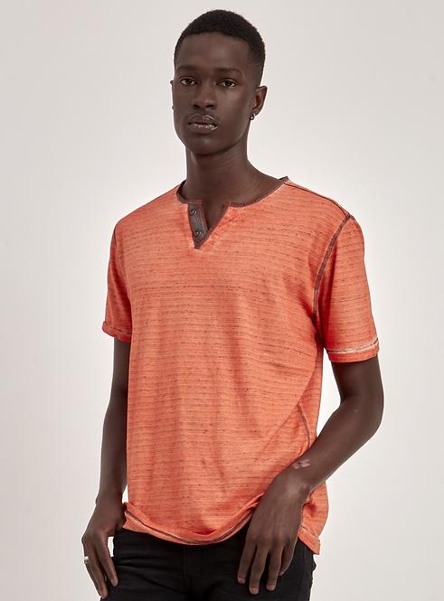T-shirt - Point Zero - 7451211B