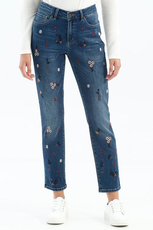 Jeans - Charlie B - C5225431A