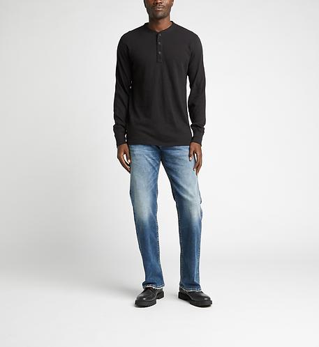 Jeans - Silver - M42408SDK352
