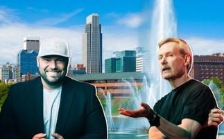 Gary Keller walks into Berkshire Hathaway's backyard and takes its top team