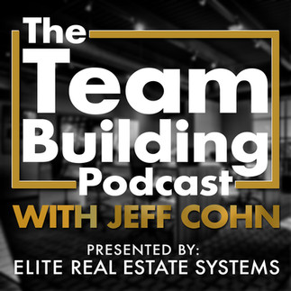 Jeff Cohn Featured in: 20 Real Estate Podcasts that Will Actually Make You More Productive
