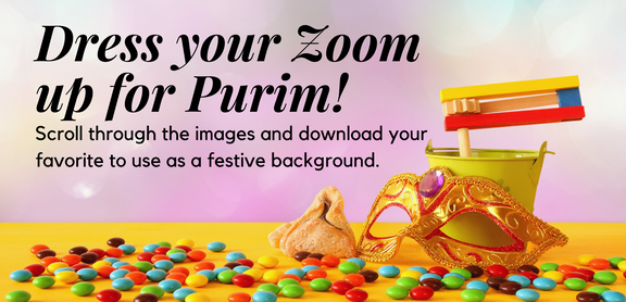 Dress your Zoom up for Purim!.png