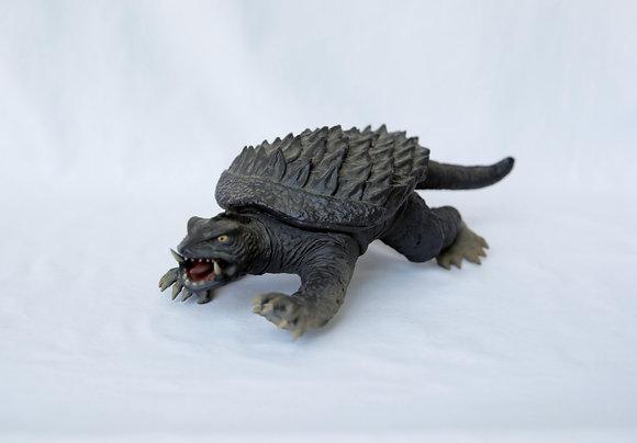 CCP - Gamera Crawling