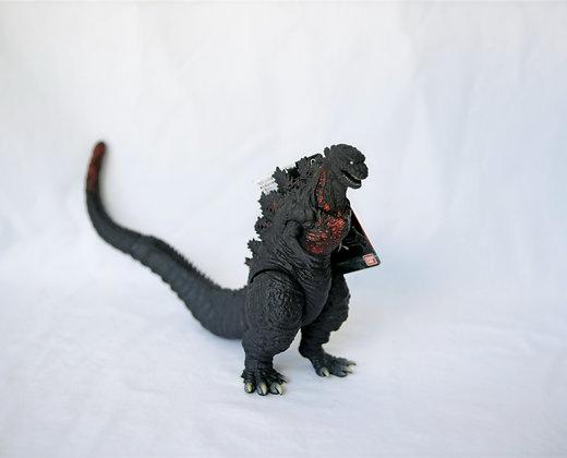 Bandai Shin Godzilla - With Tag