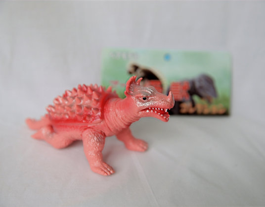 Bear Model Crawling Anguirus
