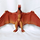 Thumbnail: Bandai Rodan 2005 - With Tag