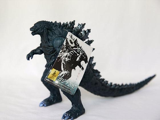 Bandai Godzilla 2017 - With Tag
