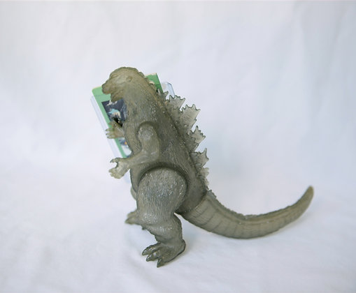 Bandai Godzilla 1954 - Translucent Crystal Grey - With Tag