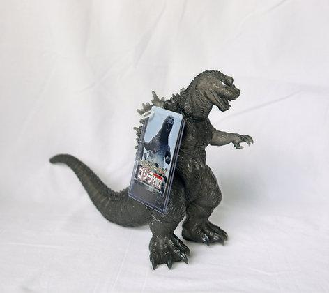 Bandi Godzilla 2002 Theater Exclusive - With Tag