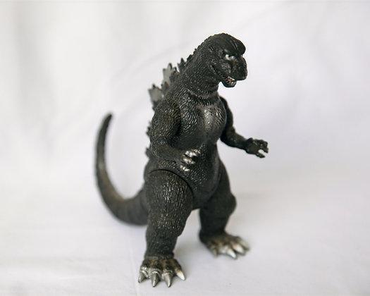 Bandai Godzilla 1984
