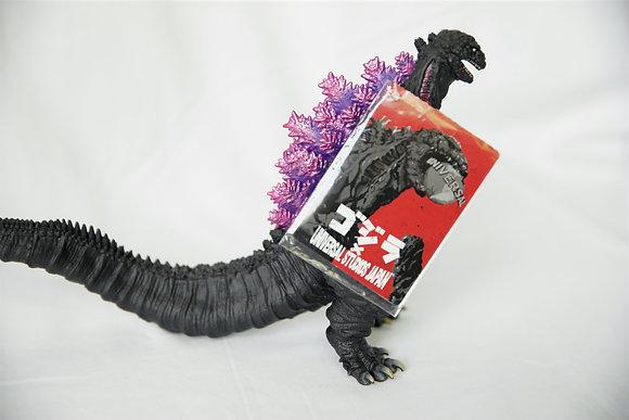 Bandai Shin Godzilla - Universal Studios Excluisve - With Tag