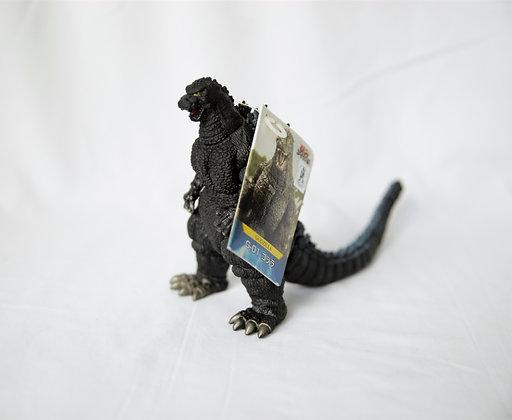 Bandai Godzilla - With Tag