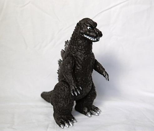Marmit Vinyl Paradise Godzilla 1954 w/ board