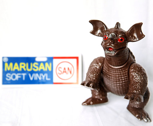 Marusan Baragon Crawling Version