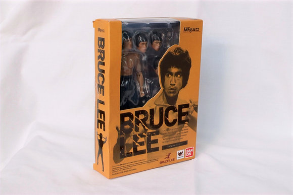 Bandai Tamashi Nation Bruce Lee - Mint In Box