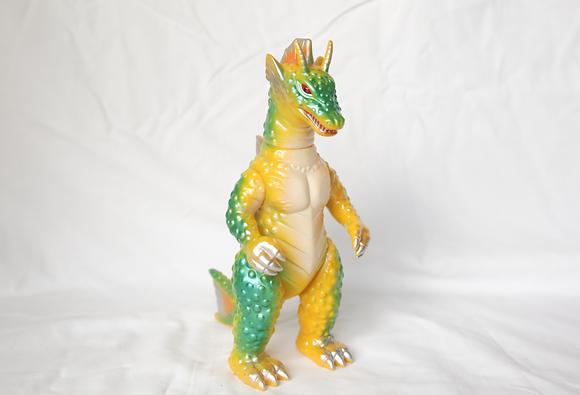 M1 Titanosaurus Sofubi - Yellow