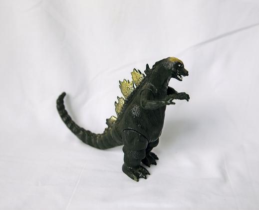 Yamakatsu Godzilla 1964