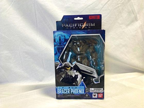 Bandai Tamashi Nation Pacific Rim Uprising - Bracer Phoenix